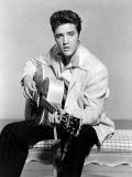 Jailhouse Rock - Rhythmus hinter Gittern, Elvis Presley, 1957 Kunstdruck