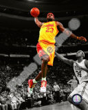 LeBron James Foto