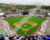 Dodger Stadium Photo
