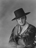 Don Q Son of Zorro, Douglas Fairbanks, Sr., 1925 Print