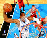 Dwight Howard - '09 Playoffs Photo