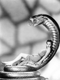 Cobra Woman, Maria Montez, 1944 Prints