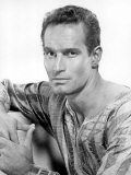 Ben-Hur, Charlton Heston, 1959 Planscher