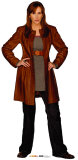 Doctor Who - Donna Noble Cardboard Cutouts