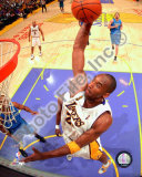 Kobe Bryant - &#39;09 Finals Photo