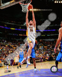 Pau Gasol - '09 Finals Photo