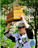 Evgeni Malkin 2009 Stanley Cup Champions Victory Parade Photo