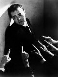 Crime and Punishment, Peter Lorre, 1935 Photo