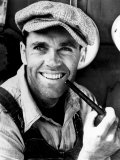 Grapes of Wrath, Henry Fonda, 1940 Photo
