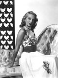 Johnny O'Clock, Evelyn Keyes, 1947 Prints