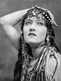 The Great Moment, Gloria Swanson, 1921 Poster