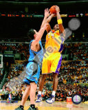 Kobe Bryant Game One of the 2009 NBA Finals Photo