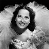 Lydia, Merle Oberon, 1941 Photo