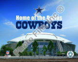 Cowboys Stadium Photo