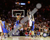LeBron James - &#39;09 Playoffs Photo