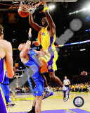Lamar Odom Game One of the 2009 NBA Finals Photo