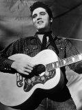 King Creole, Elvis Presley, 1958 Prints