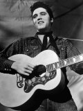 King Creole, Elvis Presley, 1958 Poster