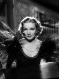 Desire, Marlene Dietrich, 1936 Poster