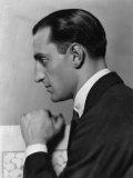 The Swan, Basil Rathbone, Cort Theater, New York, 1923-1924 Prints