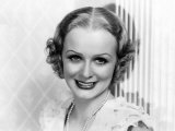 Gold Digger of 1935, Gloria Stuart, 1935 Láminas