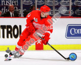 Pavel Datsyuk - &#39;09 St. Cup Photo