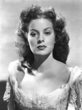 The Black Swan, Maureen O&#39;Hara, 1942 Prints