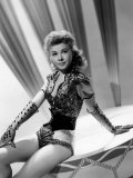 Let's Be Happy, Vera-Ellen, 1957 Photo
