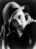 Inspiration, Greta Garbo, 1931 Poster