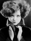 Clara Bow, c.1924 Prints