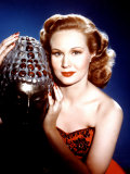 Portrait of Virginia Mayo, c.1940s Photo