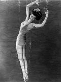 Neptune's Daughter, Esther Williams, 1949 Kunstdrucke