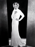 Ex-Lady, Bette Davis, 1933 Láminas