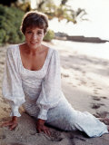Hawaii, Julie Andrews, 1966 Prints