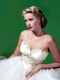 Grace Kelly, Mid-1950s Print
