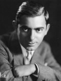 Eddie Cantor, Publicity Portrait for His Appearance in Ziegfeld's Whoopee on Broadway Posters