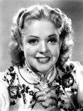 Alice Faye, Late 1930s Prints