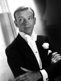 You Were Never Lovelier, Fred Astaire, 1942 Print