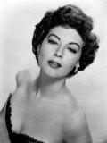 Ava Gardner, c.1950s Photo