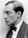 Buster Keaton, 1929 Photo