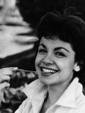 Annette Funicello, 1961 Photo