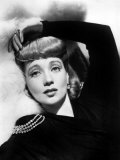 Portrait of Ann Sothern Plakat