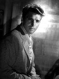 Burt Lancaster, 1940s Poster