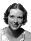 Portrait of Eleanor Powell Plakater