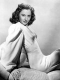 Barbara Stanwyck, March 7, 1946 Photo