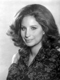 The Way We Were, Barbra Streisand, 1973 Photo