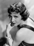 Claudette Colbert, March 22, 1935 Prints