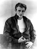 Rebel Without a Cause, James Dean, 1955 Kunstdrucke