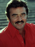 Cannonball Run, Burt Reynolds, 1981 Print