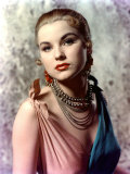Debra Paget, Early 1950s Plakater
